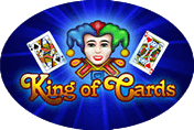 King of Cards онлайн без смс