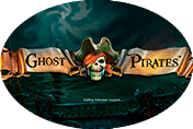 Онлайн слоты Ghost Pirates